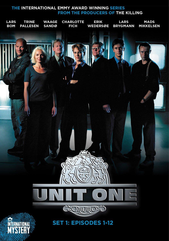 Unit One: Set One