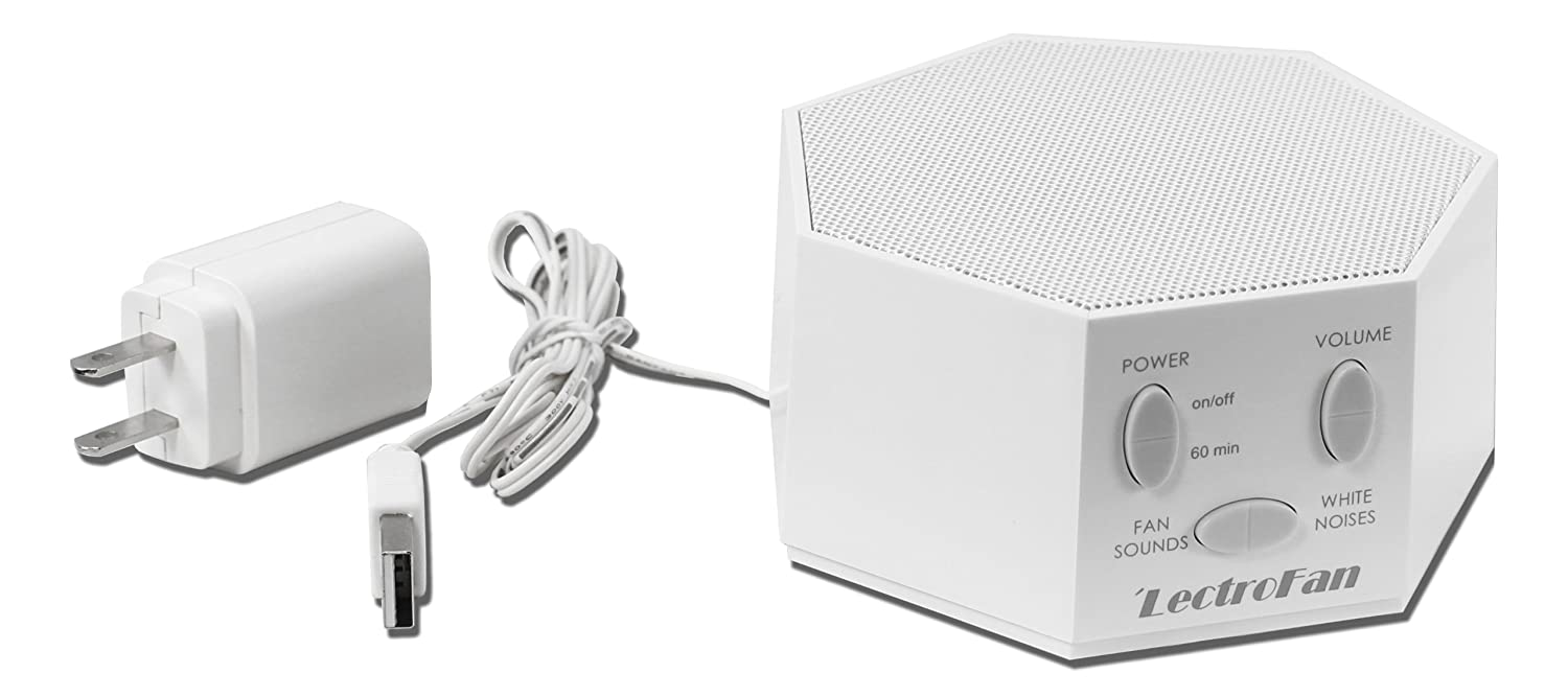 Top 10 White Noise Machines • Soundproofing Tips