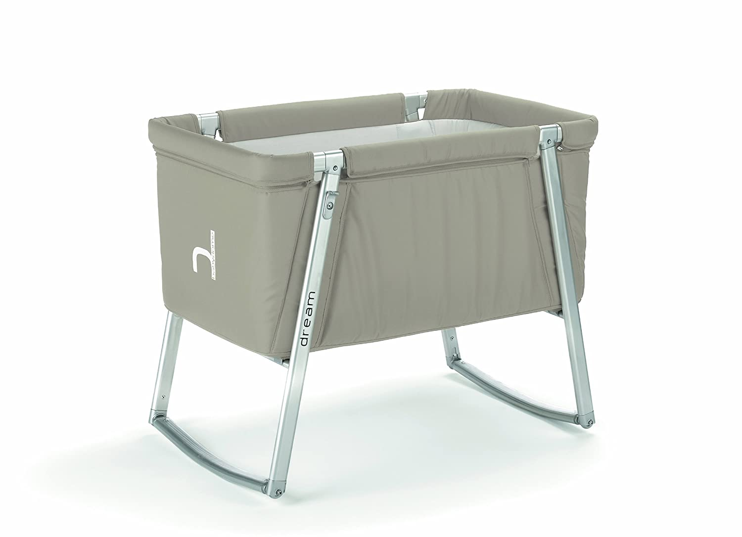 Baby Home Dream Portable Cot