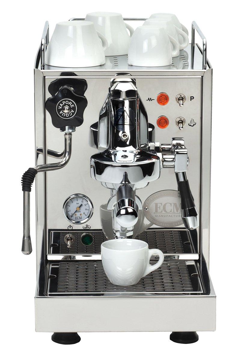 Espressomaschine ECM Classika II