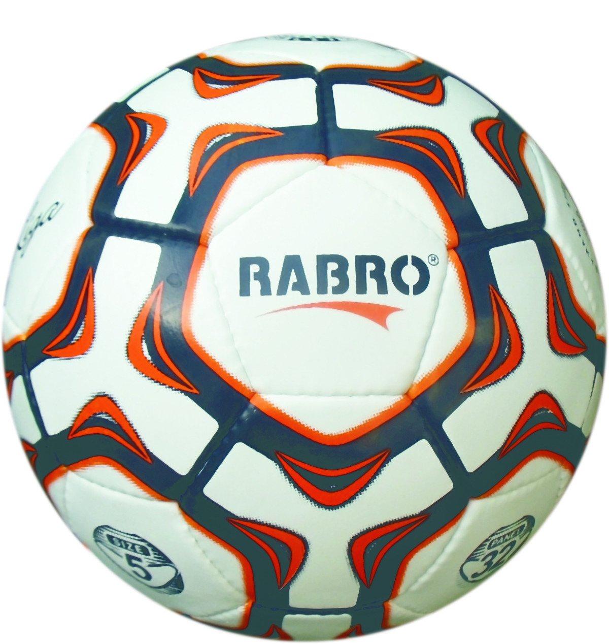 Rabro Liga Synthetic Balls-5