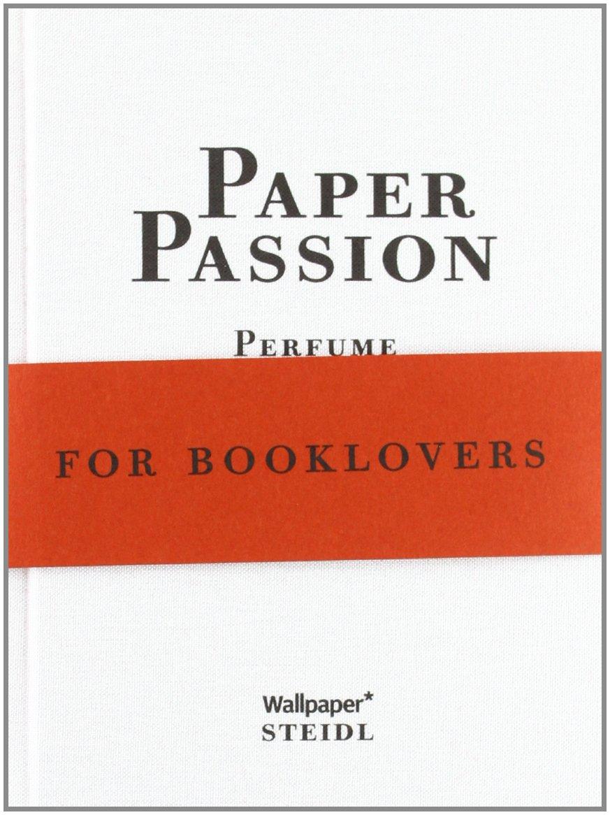 Paper Passion Perfume