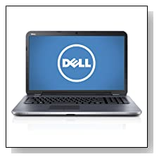 Dell Inspiron 17 i17RM-2419sLV Review