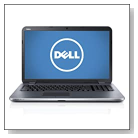 Dell Inspiron 17R i17RM-5162sLV Review