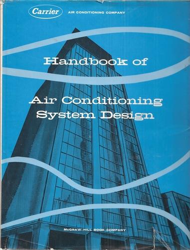 Hvac Systems Design Handbook Fifth Edition Pdf