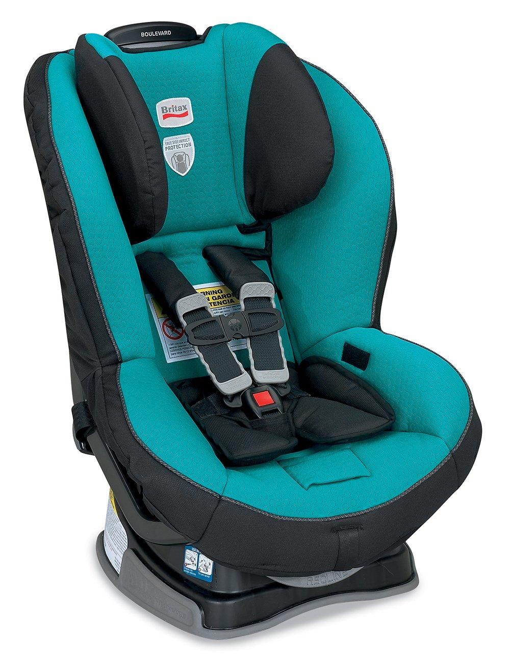 Buy a Britax Car Seat, Get a $...