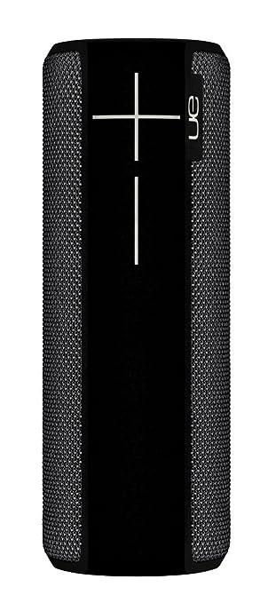 Ultimate Ears UE BOOM 2 - Altavoz Bluetooth inalámbrico portátil y impermeable, negro en Amazon