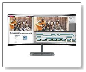 LG Electronics 34UC87C Review