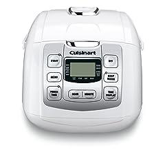 Cuisinart FRC-800 Rice Plus Multi-Cooker