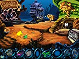 Freddi Fish 2: The Case of the Haunted Schoolhouse [Download]