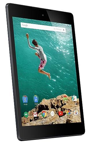 Google Nexus 9 tablet