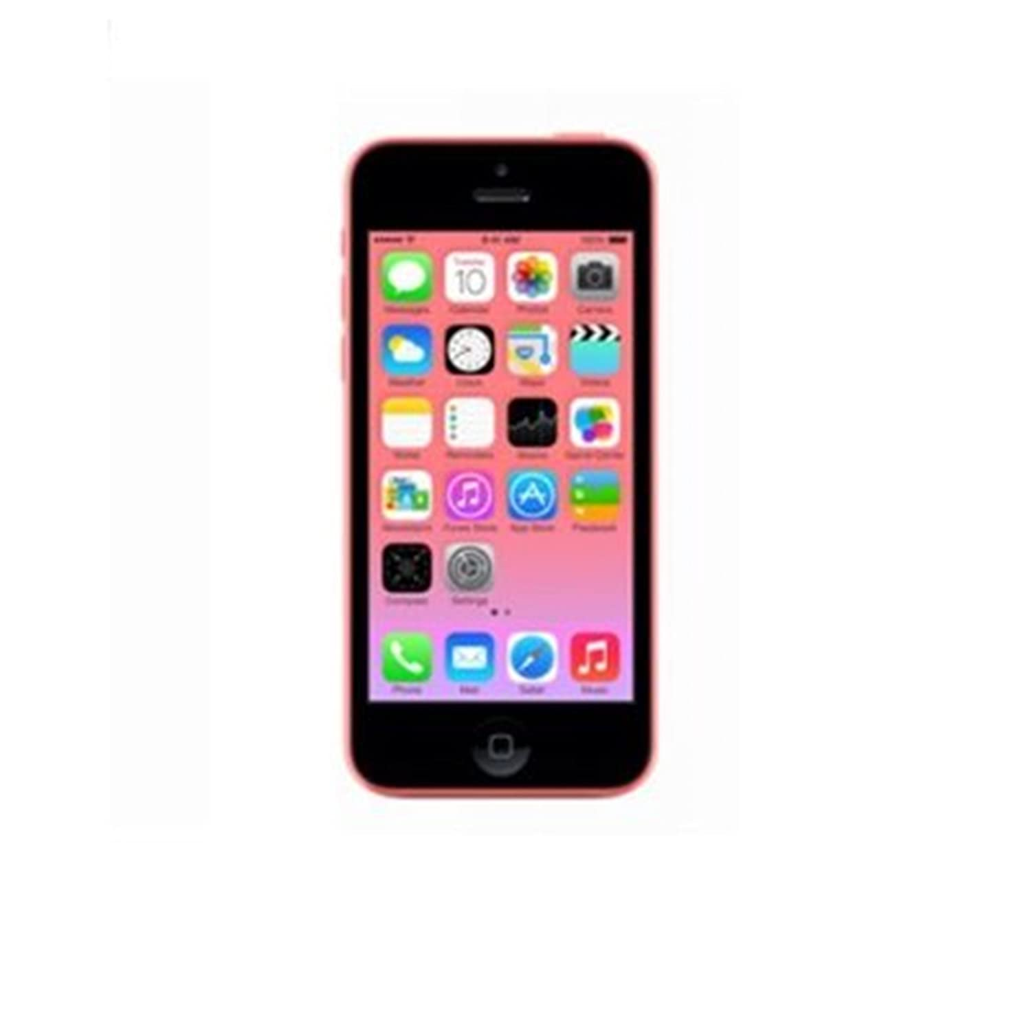 71qBlt%2BoIhL._SL1500_ Apple iPhone 5C 8GB Rs. 15499 (HDFC Cards) or Rs. 16999 – Amazon