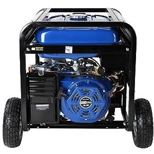 duromaxp10000e portable generator
