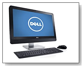 Dell Inspiron One 2330 io2330-2273BK Review