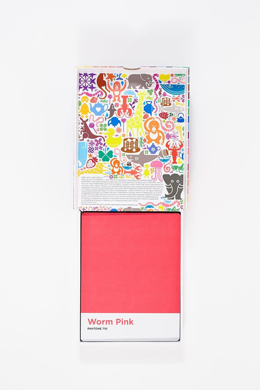 Worm Pink
