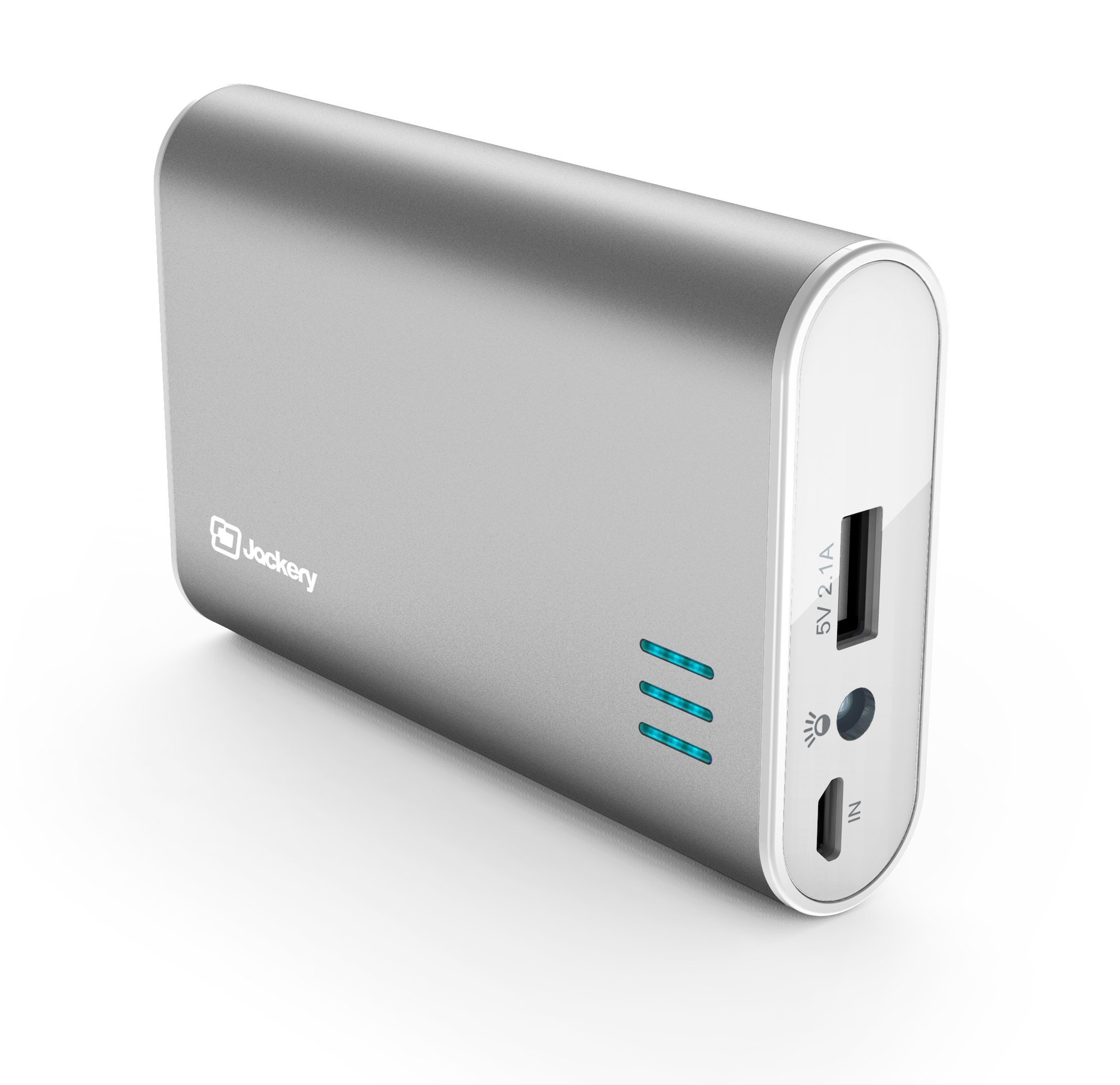 portable battery charger for iphone jackery fit portable external battery charger 7800mah 17922