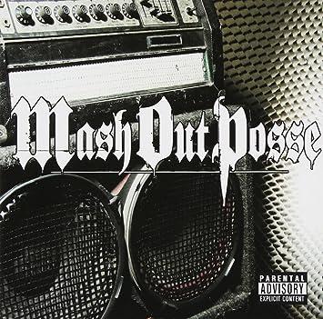 Mash Out Posse