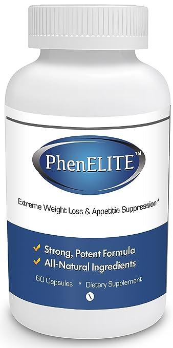 PhenELITE pharmaceutical grade weight loss pills