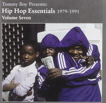 hip hop essentials vol 7