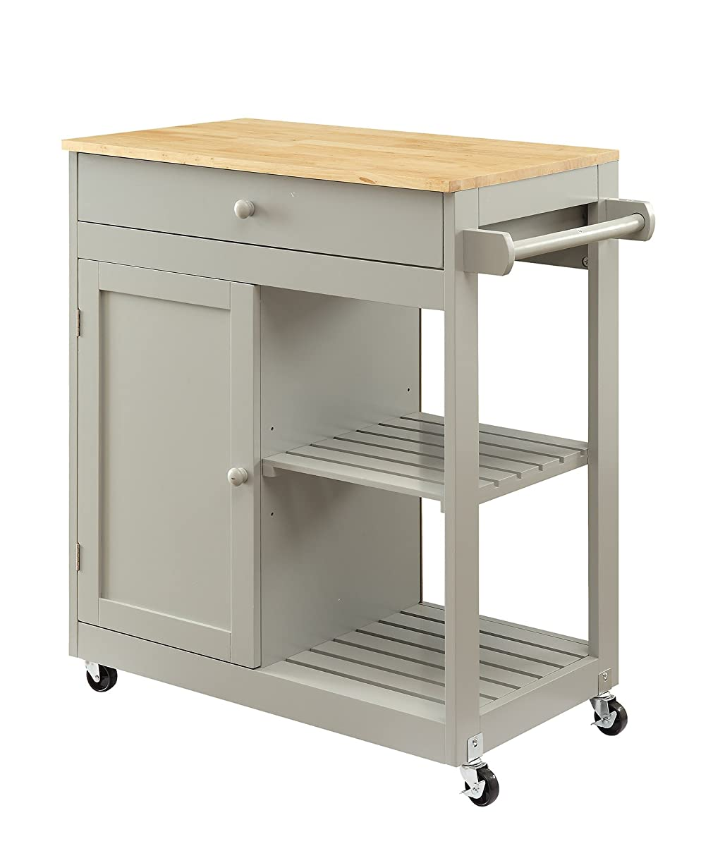 kitchen cart islands oliver and smith nashville collection mobile kitchen 12978