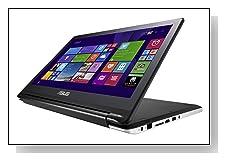 ASUS Transformer Book Flip TP500L Signature Edition Laptop Review