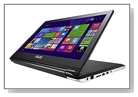 ASUS Flip 15.6-Inch 2-in-1 Laptop TP500LA-AB53T Review