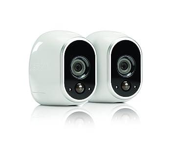 security camera reviews - Arlo Smart Home Security System