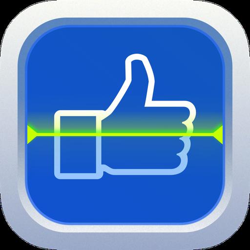 Like Scanner – FB Edition