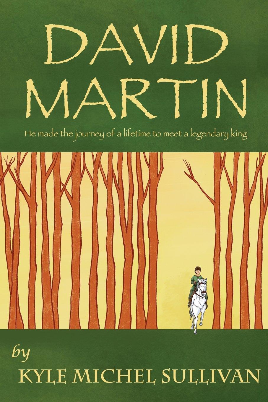 David Martin Book