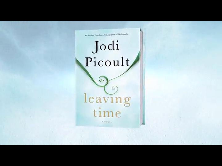 Leaving Time: A Novel: Jodi Picoult: 9780345544926: Amazon