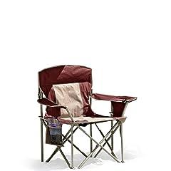 1000-lb. Capacity Oversized Heavy Duty Portable Chair