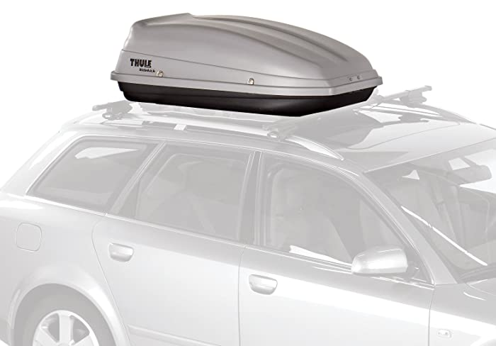 Best Car Top Carrier And Cargo Boxes Reviews Updated May