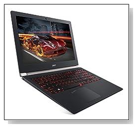 Acer Aspire V15 Nitro Black Edition VN7-591G-70TG 15.6-Inch Ultra HD Laptop Review