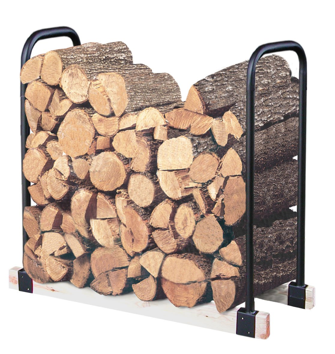 Landmann Firewood Log Rack jus...