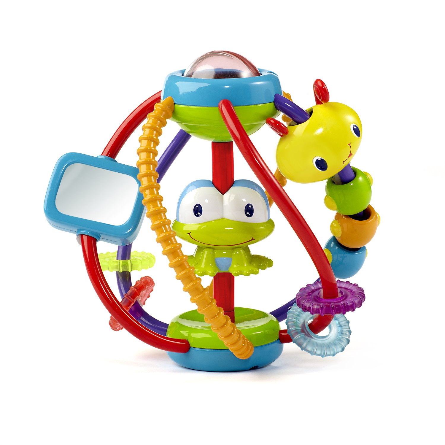 Babies toys for babies