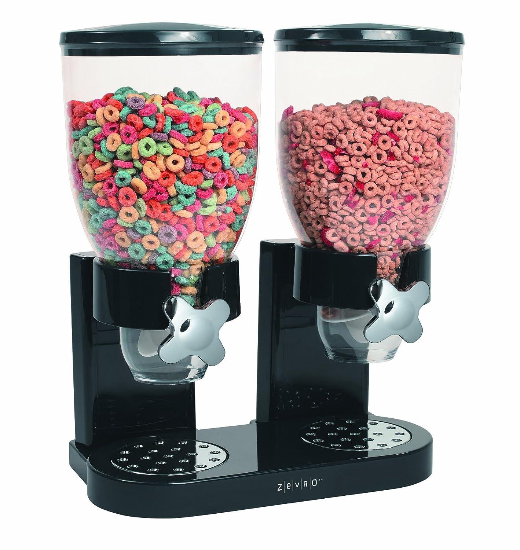 Gadgets Grasaffinity: Dispensador de cereales