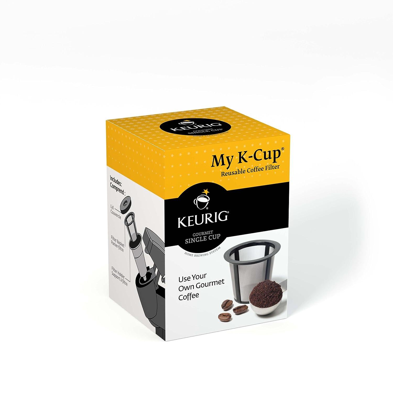 $4.84 Keurig My K-Cup Reusable...