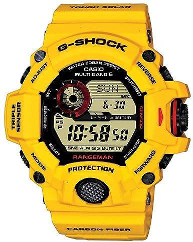 Rangeman most expensive g-shock