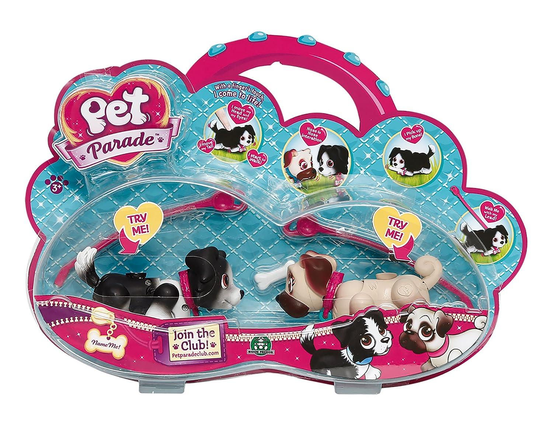 In offerte Pet Parade - Molto famoso dalla pubblicità di Cartoonito!