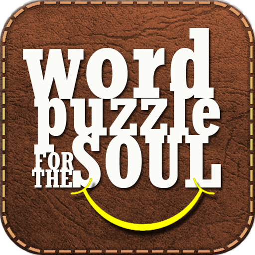 Free App of the Day is Word Puzzle For The Soul