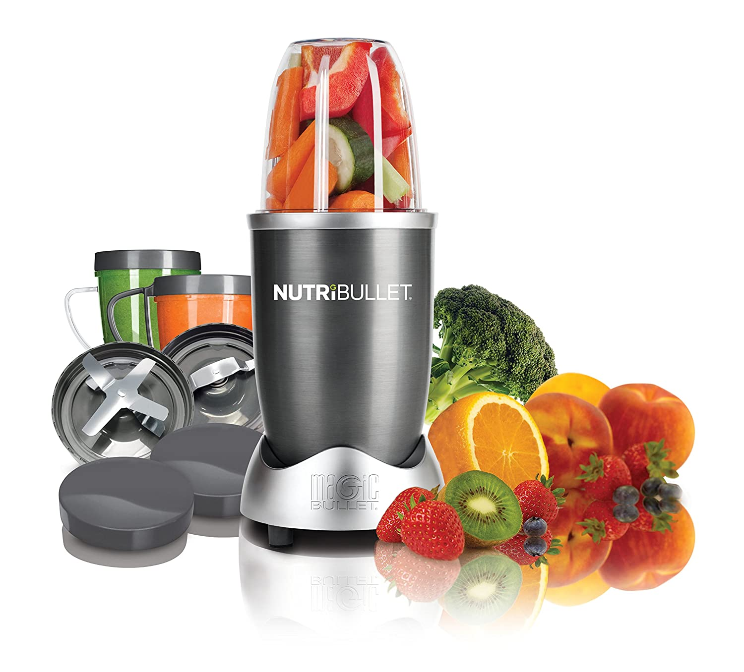 Beste smoothie blender