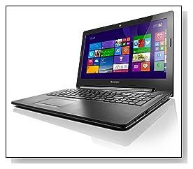 Lenovo G50 15.6-Inch Laptop 80E3005NUS, Black Review