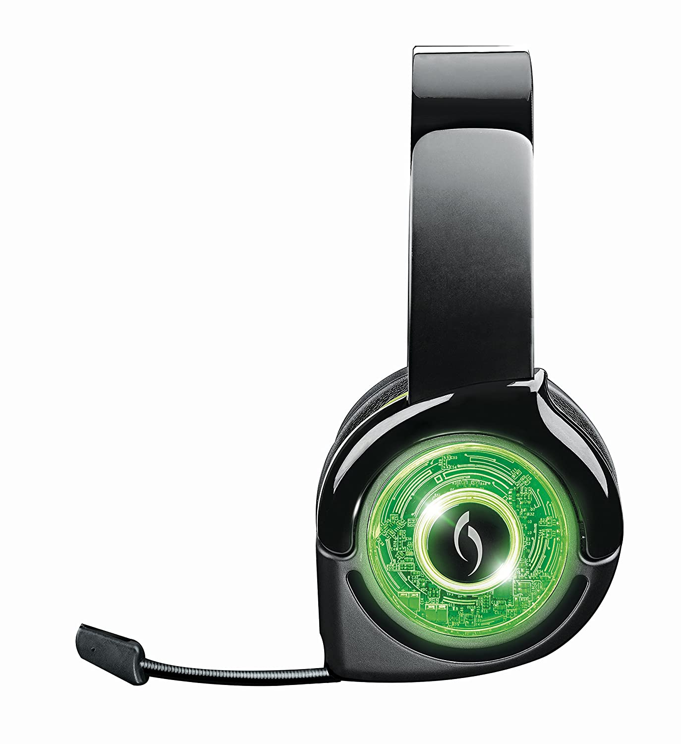 Pdp Afterglow Karga Gaming Headset For Xbox One Released
