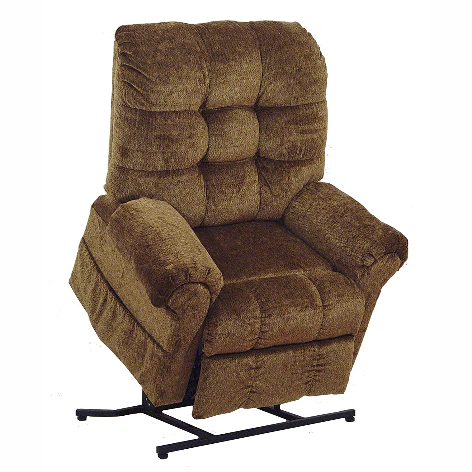 What s The Best Heavy Duty Recliners For Big Men Up To 500 Lbs