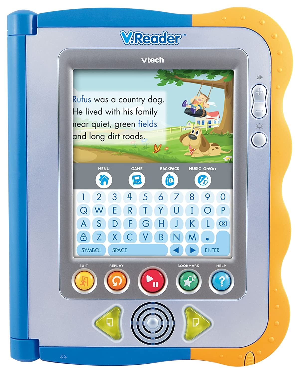 VTech V.Reader Software as low...