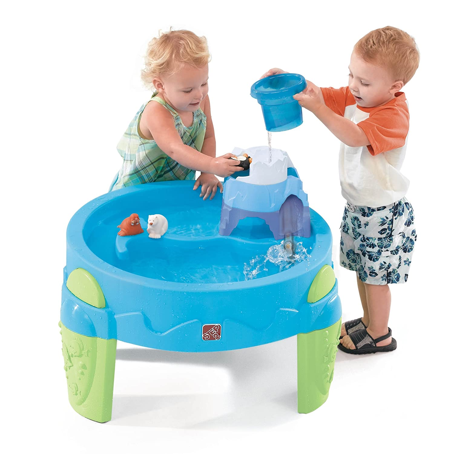 Outdoor play Summer toy questions 1 5 2 years old
