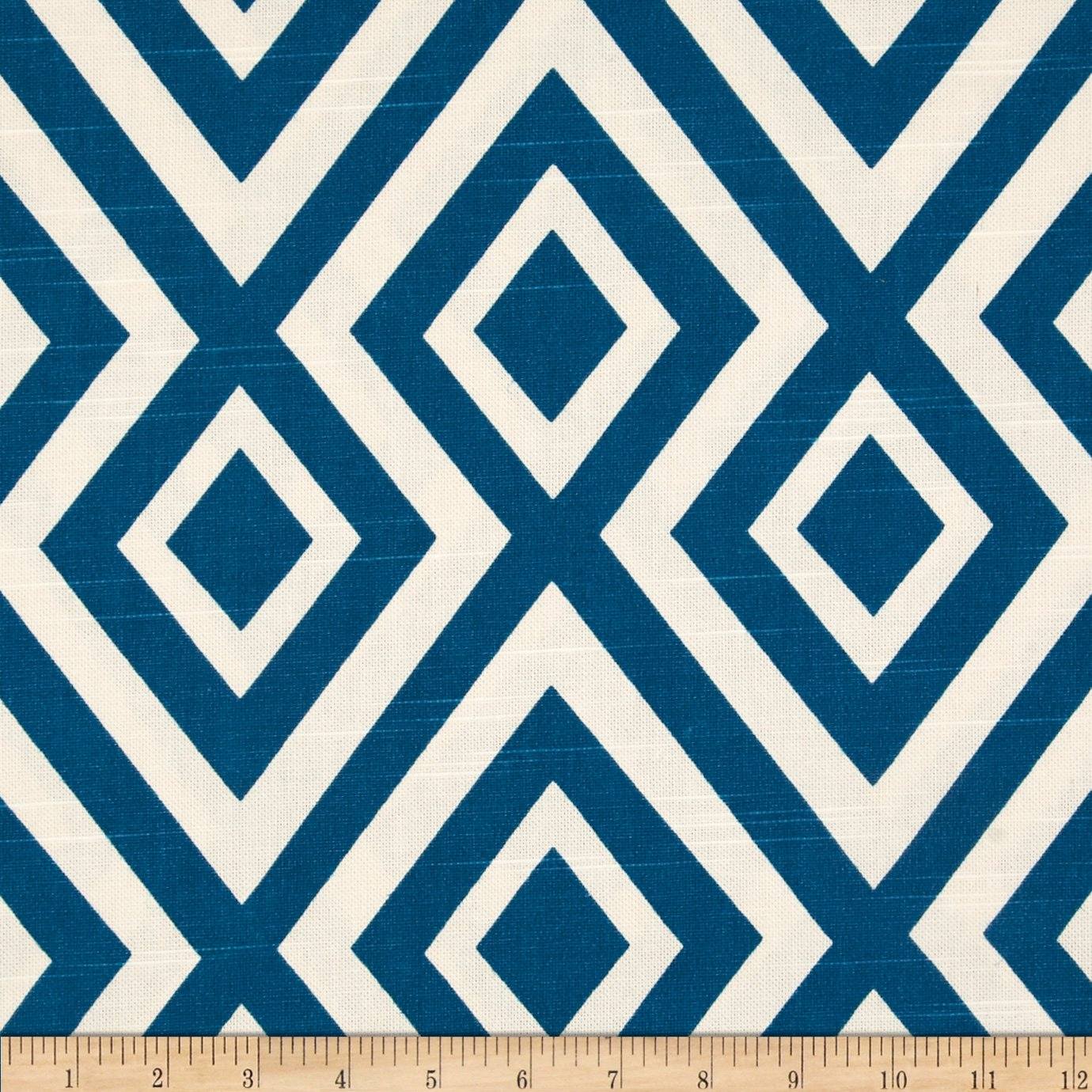 "Richloom ""Dixon"" fabric"