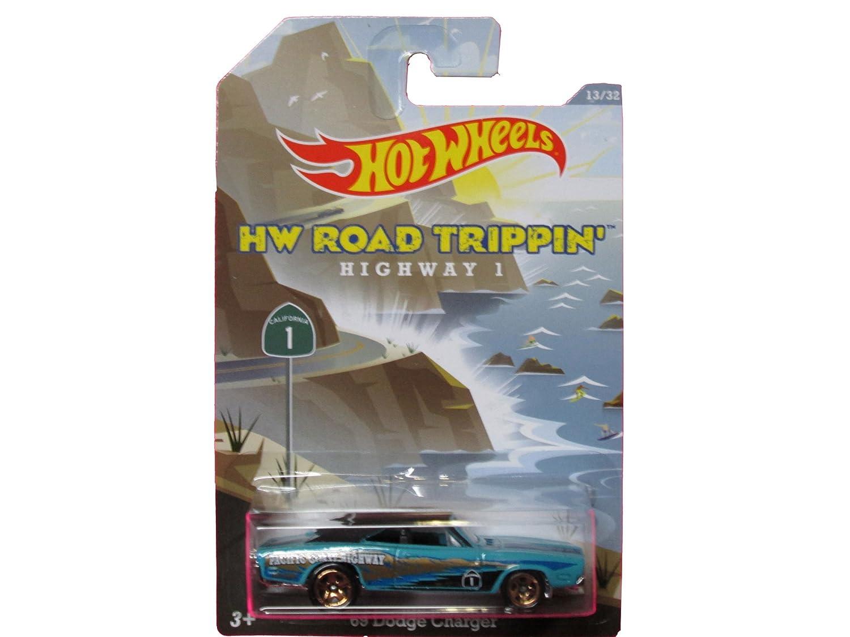 HW road trippin 4