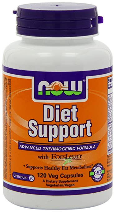 Отзывы NOW Foods, DIET SUPPORT 120 CAPS ( Multi-Pack)
