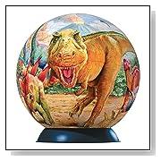 Dinosaurs 96 Piece puzzleball